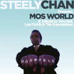 Download: Steely Chan - Mos World (Mixtape)
