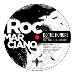 Roc Marciano - Do the Honors (Audio)