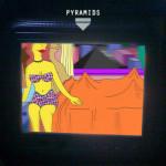Frank Ocean - Pyramids (Audio)
