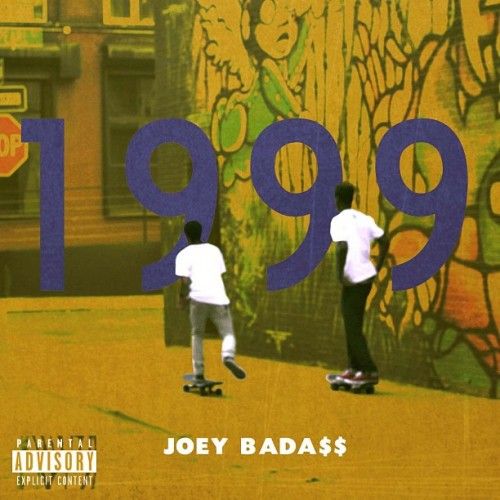 1999 joey badass