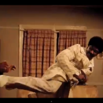 Sean P & Buckshot - Black Dynamite (Video)