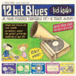 Kid Koala ed un 12 Bit Blues
