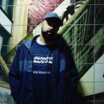 DJ Nu-Mark feat. Large Professor - When You Sleep (Audio)