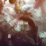 Kidz106 - Kidz106EP (2012)