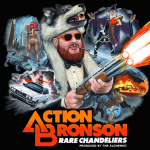 Action Bronson - Rare Chandeliers (Mixtape)