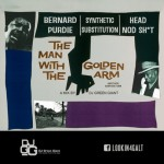 Dj Green Giant - The Man with The Golden Arms (Mixtape)