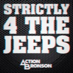 Action Bronson - Strictly 4 My Jeeps (Audio)