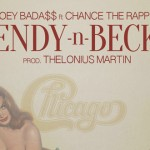 Joey Bada$$ and Chance the Rapper - Wendy N Becky (Audio)