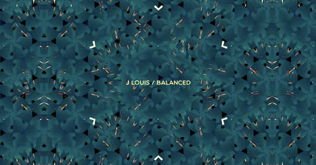Introducing: J-Louis - Balanced EP (2013)