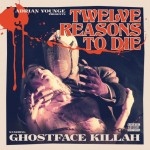 Ghostface Killah and Adrian Younge - The Rise of GFK (Audio)
