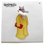 Quasimoto - Planned Attack (Audio)