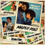 Marco Polo - Newport Authority 2 (2013)