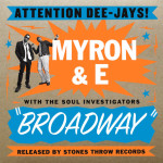 Myron & E - If I gave you my love (Video)