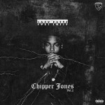 Joey Fatts - Chipper Jones II (Mixtape)