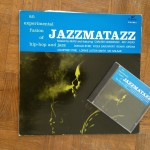 All that Jazzmatazz volume One