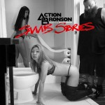 Action Bronson - Saaab Stories EP (2013)