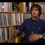 "Crate Diggers - Eothen ""Egon"" Alapatt Vinyl's Collection (Video)"