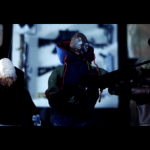Meyhem Lauren feat. Action Bronson and AG Da Coroner - Drug Lords (Video)