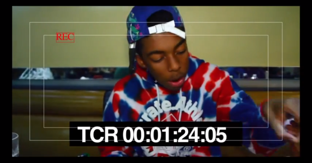 Introducing: Bishop Nehru - Appalled (Video)