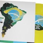 Kev Brown - Brazilian Dedication (2013)