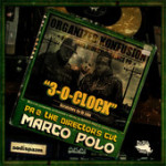 Marco Polo ft. Organized Konfusion - 3 O-Clock (Video)