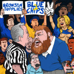 Download: Action Bronson - Blue Chips 2 (Mixtape)