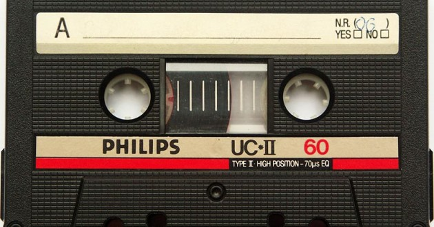 Philips_UCII_60 tape