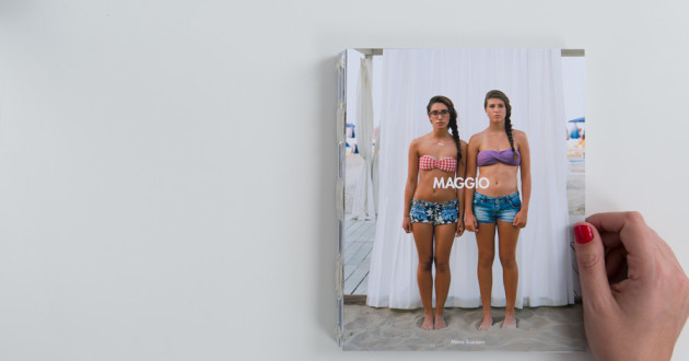 Visioni: Marco Scozzaro - Maggio (Photobook)