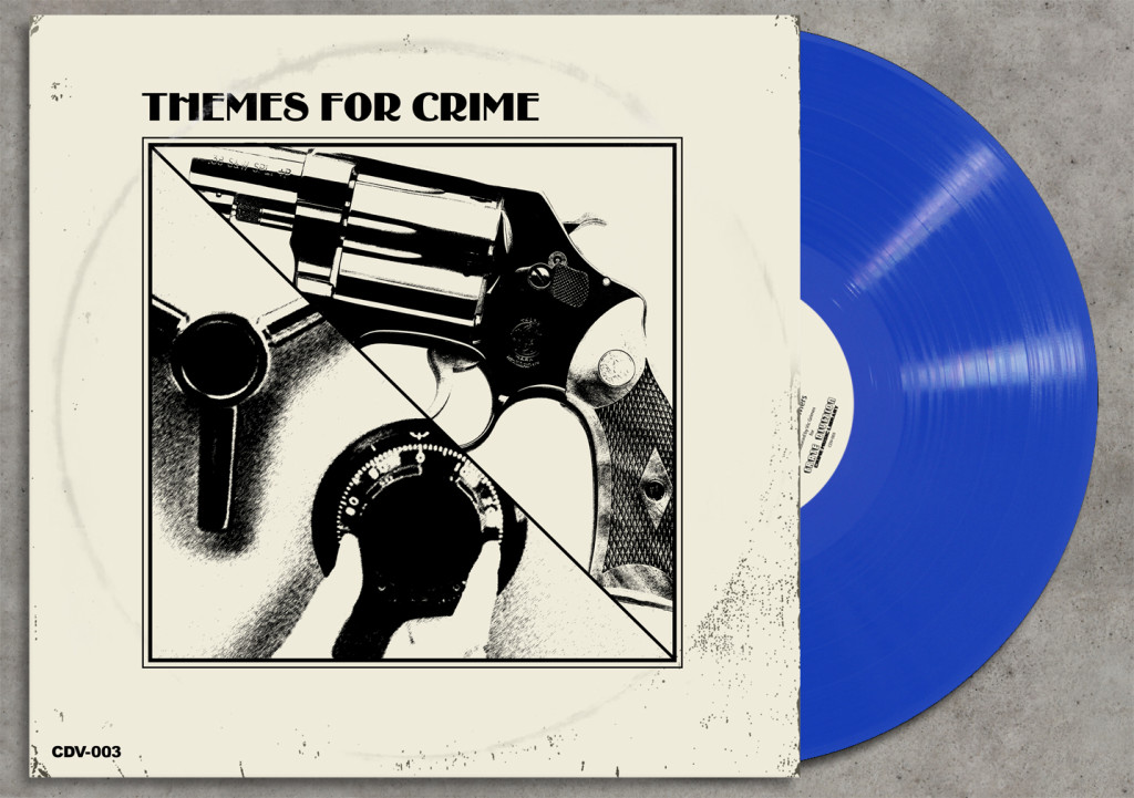 themes for crime - vic grimes