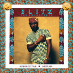 Ascolti: Blitz the Ambassador - Afropolitan Dreams (2014)