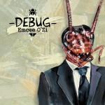 Ascolti: Emcee O'zì - Debug (2015)