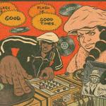 Hip Hop Family Tree: la storia della storia