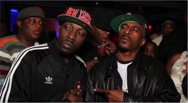 $amhill and the god Rakim Allah
