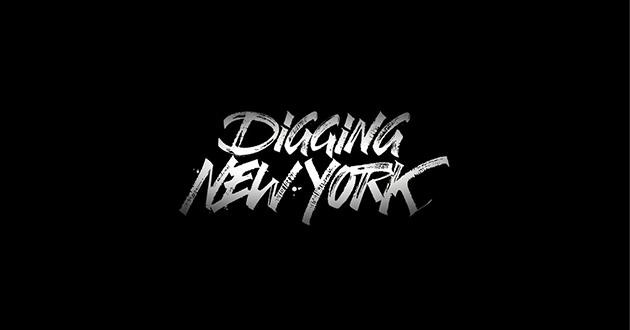 Diggin New York: Il Documentario