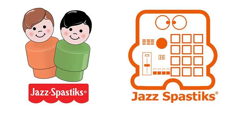 Jazz Spastiks artworks and logos Hip Hop production team